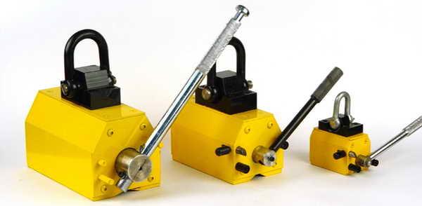 Магнитный грузозахват Tecnomagnete PML 1000: магнитный инструмент ...   294x600